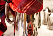 Mad for plaid / Scots heritage / by Vickie Greenhead