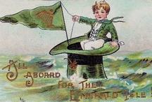 Irish Heritage & Culture / by Smαℓℓest ℒeαf
