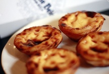 Portuguese Recipes  / by KERRY RODRIGUES