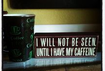 Insta 'coffee' grams / by CoffeeNate.com