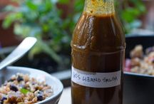 Recipes- Sauces, Dips, Dressings / by Nicole