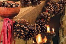 Christmas / by Kaycee Surratt