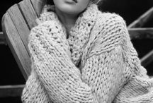 KNITS / by Beth Saunders