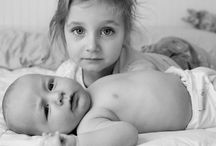 Becoming a Mother of Two / A Photo Essay from Mothering Blogger Sarah Scott / by Mothering