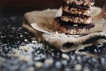 Snacks / by Alyson Schmuhl