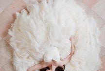 bridal lookbook inspiration / by Nadia Hung