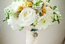 Wedding Ideas / by LeeAnn DeCastri