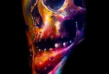 Josh Woods portfolio / by SPIKE Ink Master