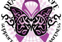 Fibromyalgia awareness / by Tricia Harvey