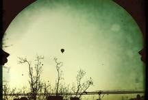 Dreamscapes I / by Kimberly Bouchu