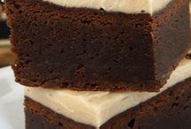 Desserts / by Maggie VanEenennaam