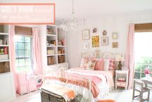Room Design / by Mary Engle