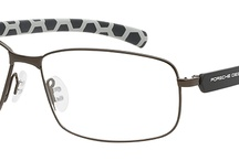 PORSCHE DESIGN 8199 Eyeglasses / by Vision Specialists Corp