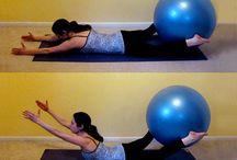 Exercise / by Neta Farmer