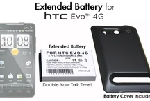 Android Batteries & Accessories / by Batteries4less