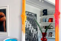 items of interest / by Christinna Dye Swearingen