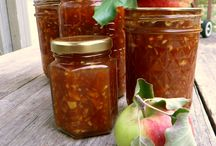 canning recipes / by Bethany Schnopp