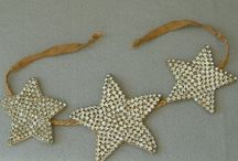 STARS, I love stars... / by Carmen Quiroga