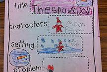 School Stuff / by T.j. Davidson