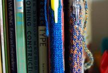 Crochet / by Holly Bosley