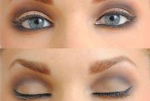nails & makeup / by Austyn Workman