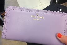 Purses/Clutches / by Paige Thompson