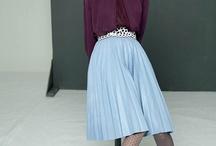 Fashion Editorials ♥ / by Johana Kafie
