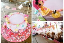 Cake Decorating ideas / by Andrea Karcher