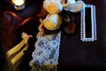 WEDDING - Wishing Wells & Card Boxes / by Tina Dabney