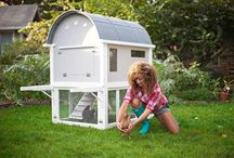 Garden and Outdoor Spaces / by Dana Norberg