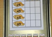 Math- skip counting / by Heather Everett
