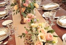 9 September 2014 / Wedding in Florence Hotel Il Salviatino Planning: Sposiamovi Flora Design: La Rosa Canina  / by La Rosa Canina FIRENZE