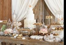Weddings <3 / by Stephanie Watson