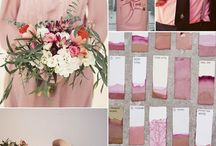 Mood Boards we LOVE! / by Philosophy Flowers Official