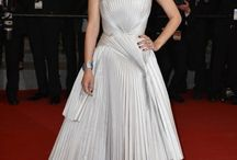 Cannes 2014 Best Dressed / by Nandini Swaminathan