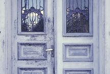 doors / by Tami Arnold