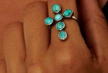 Jewelry / by Sam Fuit