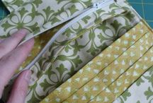 Sewing Projects / by Elizabeth Hensler