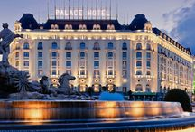Hotels in Spain  / by Nusatrip Travel