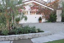 ARCHITECTURE | garages / by Joanne D'Amico