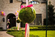 Party Ideas / by Shannon Sturgis