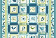 Quilts / by Kristin Jones