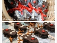 Holiday treats / by Nancy Pack