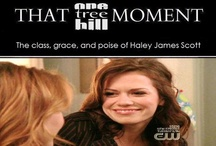OTH How I Miss Thee.... / by Misty Legault