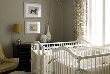 Nursery Design Ideas / by magda reardon