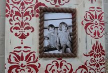Picture frame / by Holly Callahan-Buckner