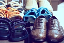 Shoes/Zapatos / by Two BowTie