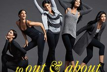 Fall '13 Fashion Board / by Marsha Cansler