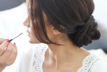 Wedding hair / by Ericka Stam