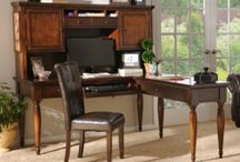 Opulent Office / We have the perfect decor for your office space! / by Kirkland's Home Décor & Gifts